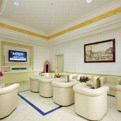 Отель Anglo Americano Италия, Рим - 2 отзыва об отеле, цены и фото номеров - забронировать отель Anglo Americano онлайн интерьер отеля фото 3