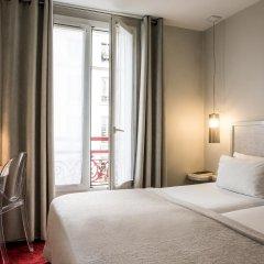 Отель Hôtel Le Quartier Bercy Square - Paris комната для гостей