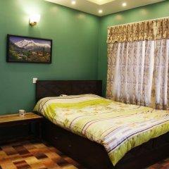 Отель Homestay Nepal Непал, Катманду - отзывы, цены и фото номеров - забронировать отель Homestay Nepal онлайн комната для гостей фото 2