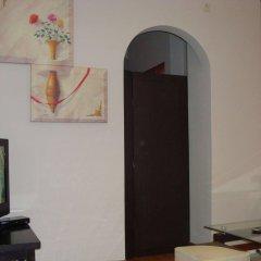 Отель Ambrosia Suites & Aparts удобства в номере