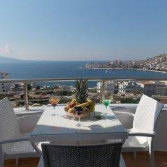 Hotel Mediterrane балкон