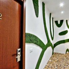 Отель Suite Paradise интерьер отеля фото 2