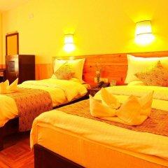 Отель Splendid View Непал, Покхара - отзывы, цены и фото номеров - забронировать отель Splendid View онлайн спа