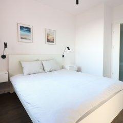 Отель apartamenty-wroc Atal Towers Вроцлав комната для гостей фото 3