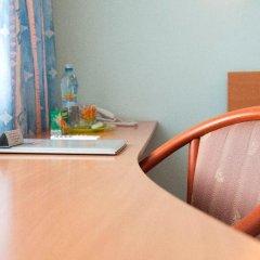 Гостиница Молодежная 3* Стандартный номер с двуспальной кроватью фото 9