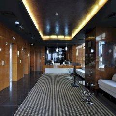 Отель Aldar Hotel ОАЭ, Шарджа - 5 отзывов об отеле, цены и фото номеров - забронировать отель Aldar Hotel онлайн интерьер отеля фото 2