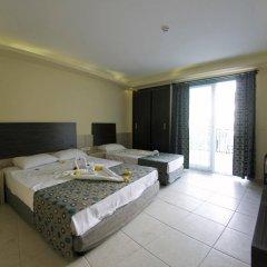 Arabella World Hotel Турция, Аланья - 3 отзыва об отеле, цены и фото номеров - забронировать отель Arabella World Hotel онлайн комната для гостей