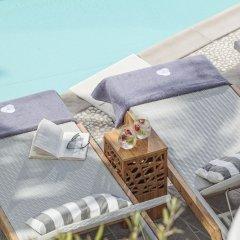 Отель Mill Houses Elegant Suites Греция, Остров Санторини - отзывы, цены и фото номеров - забронировать отель Mill Houses Elegant Suites онлайн спа