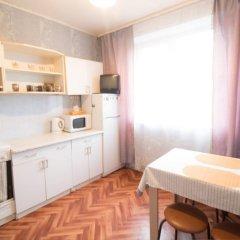 Апартаменты Flats of Moscow Apartment on Zyablikovo Москва в номере