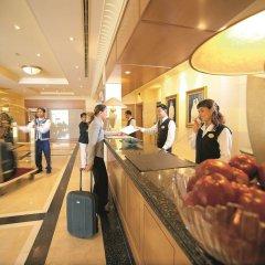 Movenpick Hotel Doha гостиничный бар