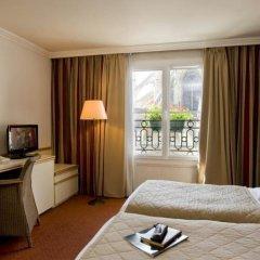 Отель Hôtel Henri 4 Франция, Париж - отзывы, цены и фото номеров - забронировать отель Hôtel Henri 4 онлайн сейф в номере