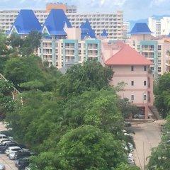 Отель Treetops Pattaya Condominium Паттайя фото 3