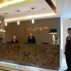 Отель The Park Grand London Paddington интерьер отеля фото 3