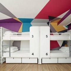 Отель Generator London детские мероприятия фото 2