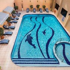 Отель Marco Polo Hotel ОАЭ, Дубай - 2 отзыва об отеле, цены и фото номеров - забронировать отель Marco Polo Hotel онлайн бассейн
