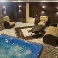 Отель Bellevue Park Riga Рига бассейн