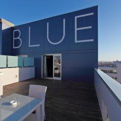 Hotel Blue Coruña балкон