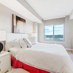 Отель Gallery Bethesda Apartments США, Бетесда - отзывы, цены и фото номеров - забронировать отель Gallery Bethesda Apartments онлайн фото 9