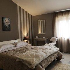 Отель Bed and Breakfast Le Anfore Касино комната для гостей фото 3