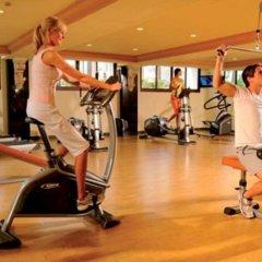 Отель Royalton White Sands All Inclusive фитнесс-зал