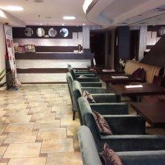 Отель Istanbul Suite Home Osmanbey интерьер отеля фото 3