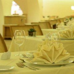 Отель Crowne Plaza Vilamoura - Algarve питание фото 2