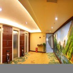 Отель Xiamen Plaza Сямынь интерьер отеля