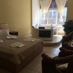Отель Nevsky House 3* Стандартный номер фото 47