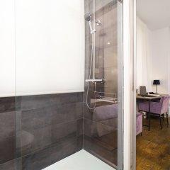 Отель HolaHotel del Carmen ванная фото 3