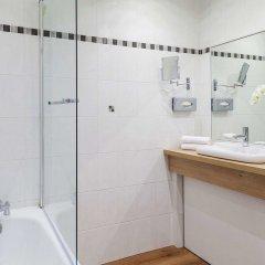 Отель Бутик-отель La Malmaison Nice Франция, Ницца - 1 отзыв об отеле, цены и фото номеров - забронировать отель Бутик-отель La Malmaison Nice онлайн ванная