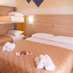 Hotel Costazzurra Римини комната для гостей фото 4