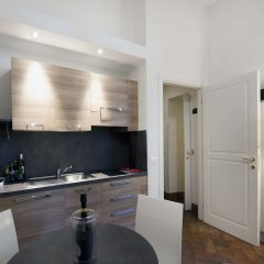 Апартаменты Navona Luxury Apartments в номере фото 4