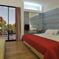 Отель Pestana Dom João II Hotel Beach & Golf Resort Португалия, Портимао - отзывы, цены и фото номеров - забронировать отель Pestana Dom João II Hotel Beach & Golf Resort онлайн комната для гостей фото 5