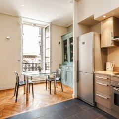 Апартаменты Invalides - Musee d'Orsay Apartment Париж в номере фото 2
