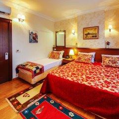 Maritime Турция, Стамбул - отзывы, цены и фото номеров - забронировать отель Maritime онлайн комната для гостей фото 5