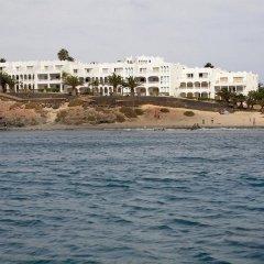 Отель Sotavento Beach Club Коста Кальма пляж фото 2