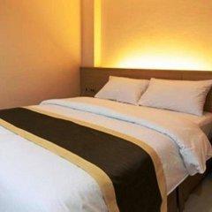 Gateway Hotel Бангкок комната для гостей фото 5