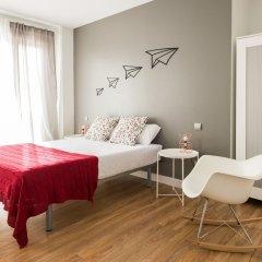 Отель Madrid SmartRentals Delicias комната для гостей фото 3