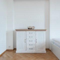 Апартаменты Slovansky Dum Boutique Apartments Прага удобства в номере