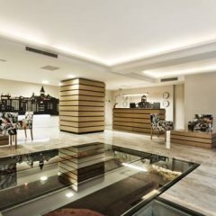 Peninsula Galata Boutique Hotel фитнесс-зал фото 3