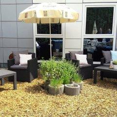 Отель Novalis Dresden Германия, Дрезден - 4 отзыва об отеле, цены и фото номеров - забронировать отель Novalis Dresden онлайн фото 2