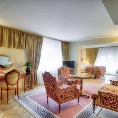 Гостиница Националь Москва 5* Полулюкс разные типы кроватей фото 10