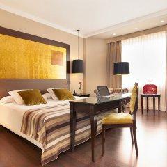 Отель Ayre Hotel Astoria Palace Испания, Валенсия - 1 отзыв об отеле, цены и фото номеров - забронировать отель Ayre Hotel Astoria Palace онлайн комната для гостей фото 4