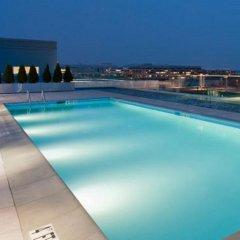 Отель Weichert Suites at Foggy Bottom бассейн фото 3