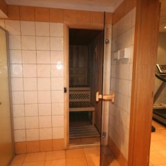 Отель Caesar Prague Чехия, Прага - - забронировать отель Caesar Prague, цены и фото номеров сауна
