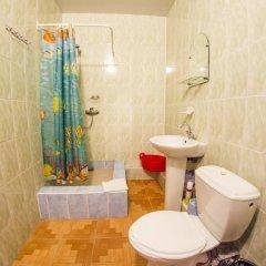 Гостиница Kamchatka Guest House ванная фото 2