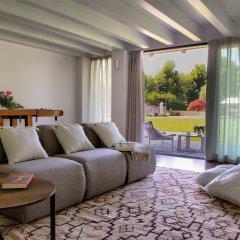 Отель Corte d'Acqua Италия, Абано-Терме - отзывы, цены и фото номеров - забронировать отель Corte d'Acqua онлайн комната для гостей фото 4