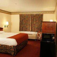 Отель Marina 7 Motel США, Лос-Анджелес - отзывы, цены и фото номеров - забронировать отель Marina 7 Motel онлайн комната для гостей фото 3