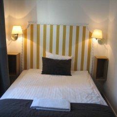 Hotel Loeven Копенгаген комната для гостей фото 3