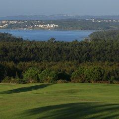 Отель Bom Sucesso Design Resort Leisure & Golf Обидуш фото 14